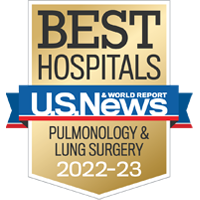 U.S. News Best Hospitals Ranking
